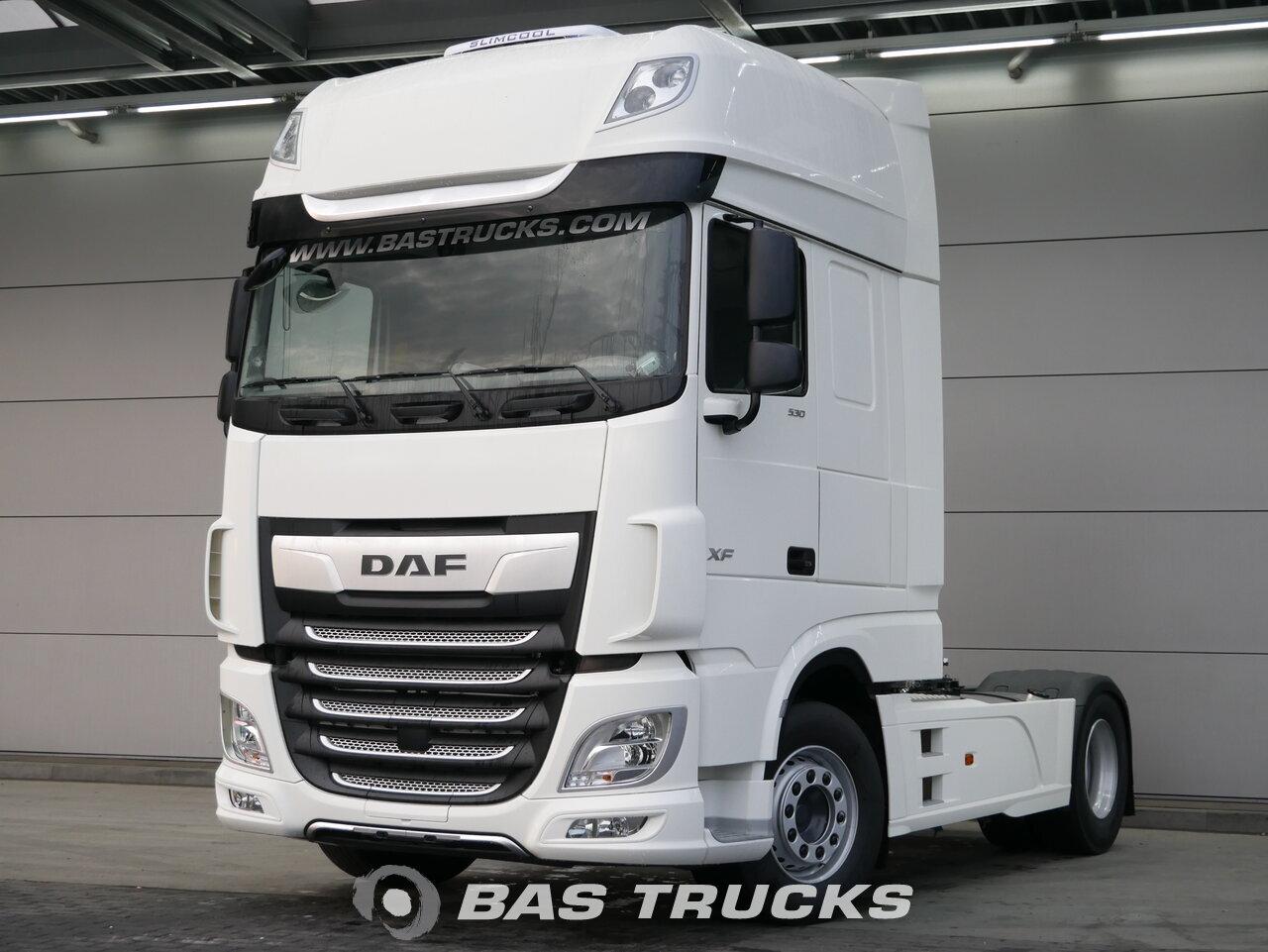 DAF XF 20 Neu SZM   BAS Trucks